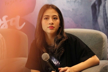 Soal Video Viral, Adhisty Zara Buka Suara